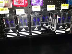 Walmart Town Center Rosario: AUDIFONOS DEPORTIVOS MONSTER - ADIDAS a $249.00