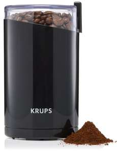 Amazon: Molino de Cafe KRUPS F203