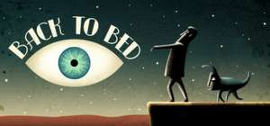 Steam: Back to Bed GRATIS