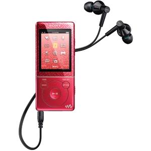 Office Depot: MP4 Walkman Sony MP4 4GB $899