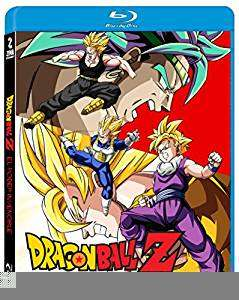 Amazon: 4 Blu-Rays Dragon Ball a $59 c/u (Aplica Prime)
