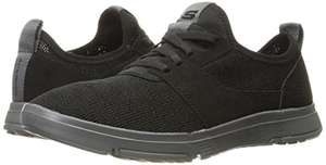 Amazon: Tenis para hombre - Skechers  Moogen Holder Oxford