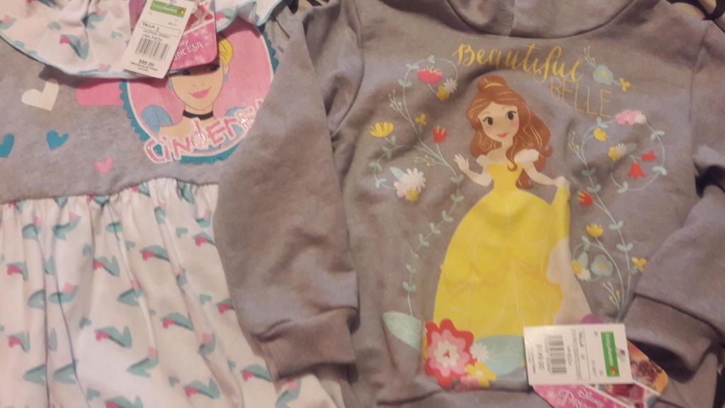 Bodega Aurrerá: vestidos, pijamas y sudadera