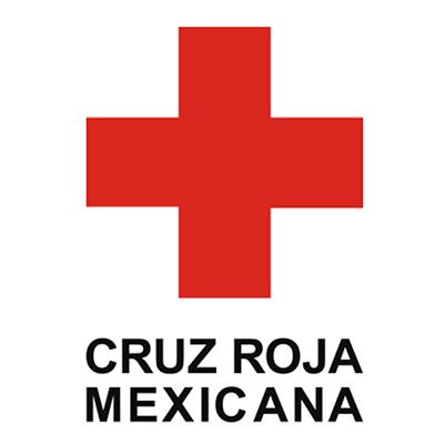 Donaciones cruz roja mexicana con paypal