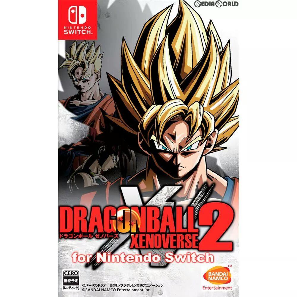 Elektra: Dragon Ball Xenoverse 2 Nintendo Switch