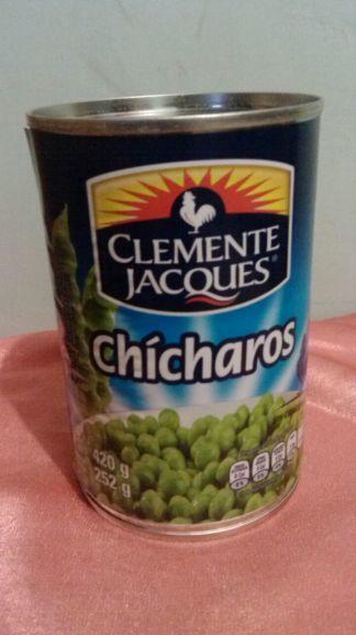 Walmart Reforma Saltillo: Chicharos Clemente Jaques 420 gr a $2.01, Velas a $23.01 y Chiles San Marcos 380 gr a $4.02