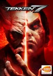 GamersGate: Tekken 7 para PC (Clave de Steam)