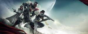Green man gaming: Destiny 2 PC