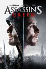 iTunes Store: Película assasins creed