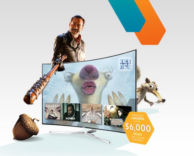 Samsung: Vive Smart #FuerzaMéxico obtén códigos de premios en la compra de modelos participantes