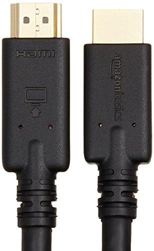 Amazon: Cable HDMI de 10 mts (Prime)