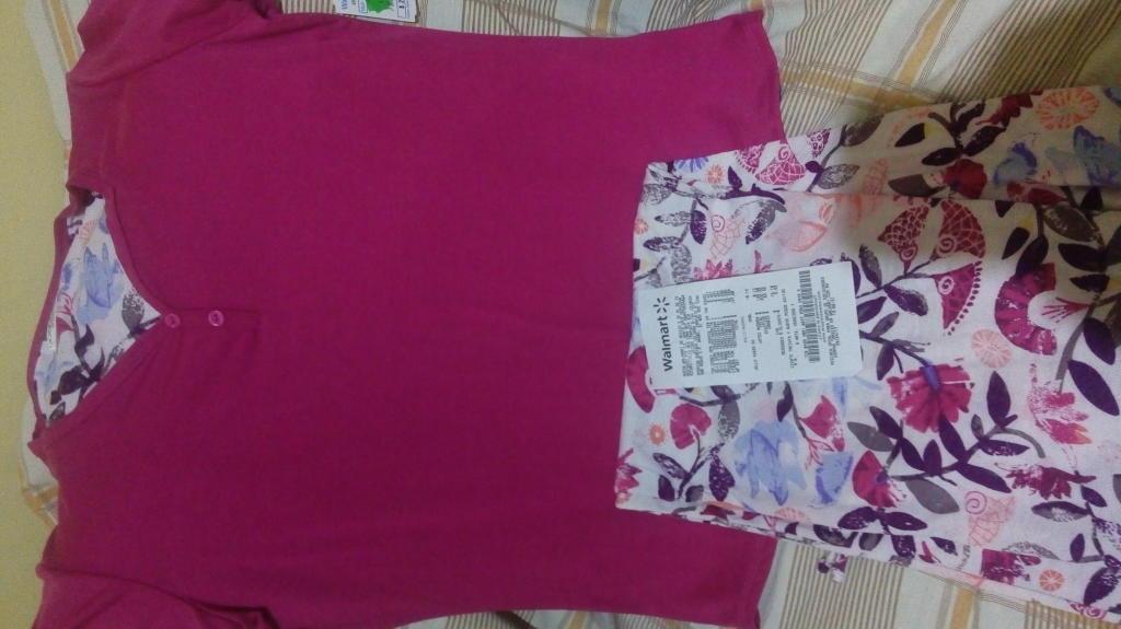 Walmart: pijama de $268 a $90