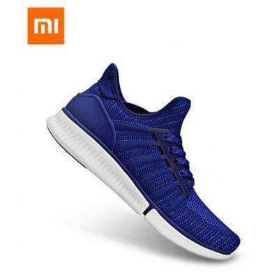 Gearbest: Tenis Xiaomi color azul