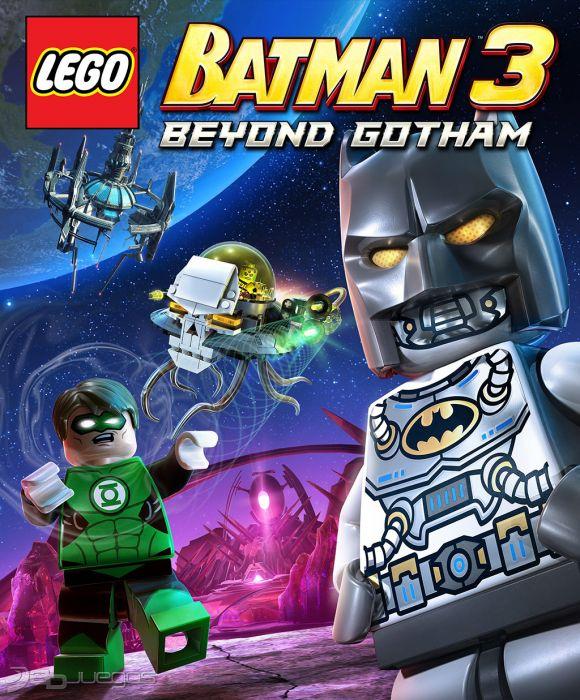 Linio: Lego Batman 3 para 3DS y PS Vita $304, Wii U, PS3 y Xbox 360 $478, PS4 y Xbox One $576