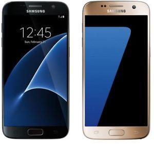 eBay: Galaxy S7 Flat (Reacondicionado) Liberado Con Envio