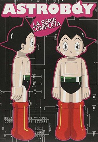 Amazon: Astroboy Serie Completa DVD Region 1 y 4