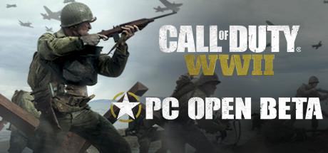Steam: Call of Duty WWII Beta abierta