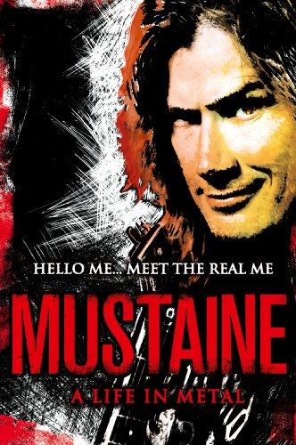 Amazon Kindle: Biografía de Dave Mustaine