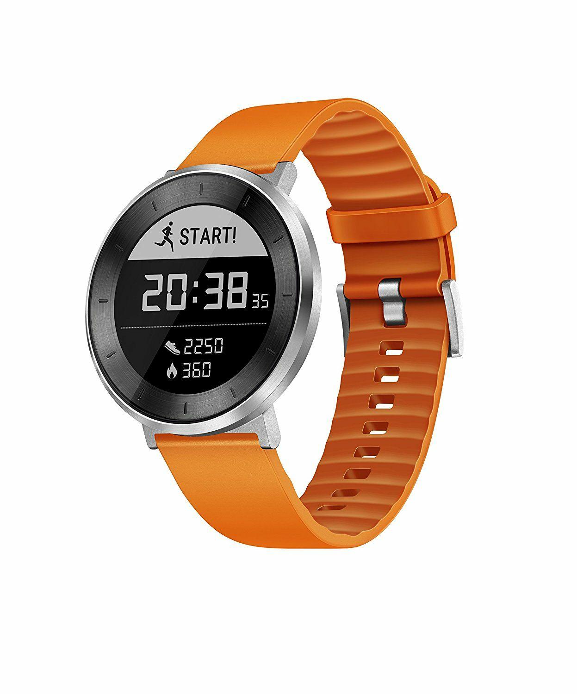 Amazon: Huawei, Reloj pulsera Fit Smart Fitness con monitor de ritmo cardíaco