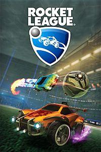 Xbox Live: Rocket League para Xbox One a $149