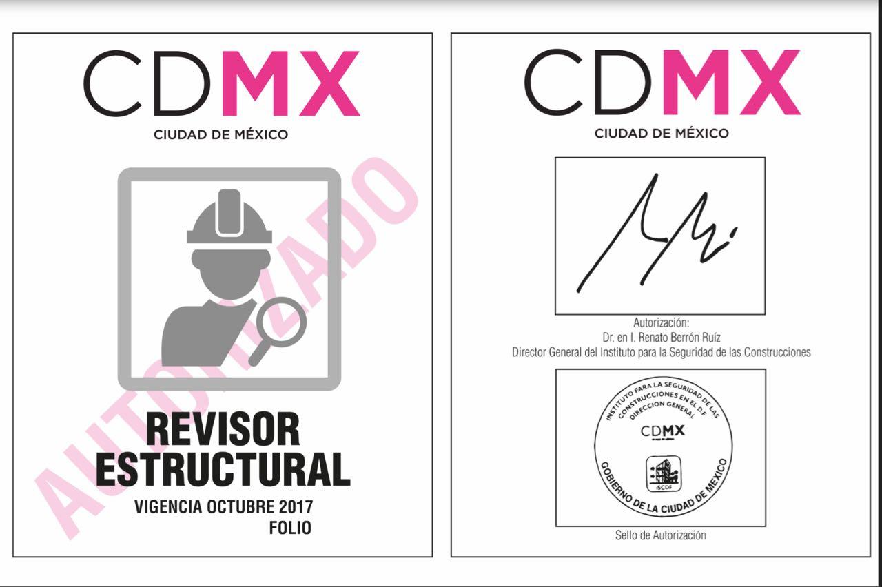 CDMX: APOYO DE $3000 PESOS A DAMINIFICADOS X SISMO
