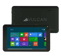 Telmex: tablet Vulcan con windows 8 a $1099