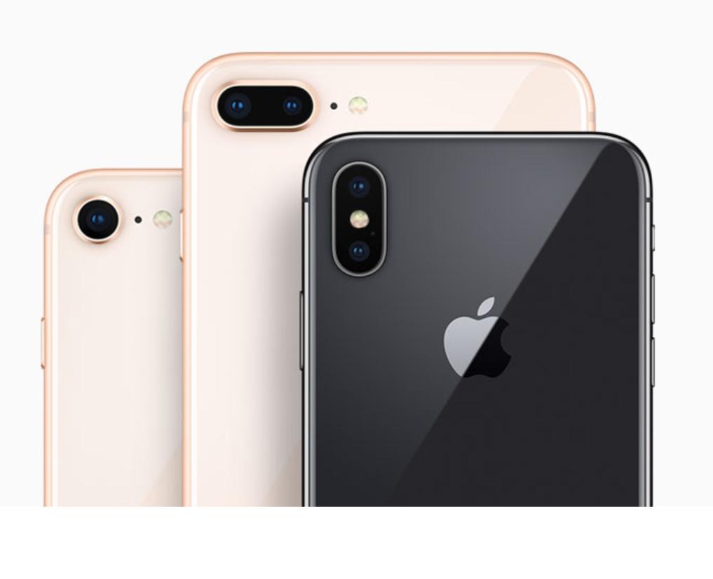 Apple: crédito por tu smartphone actual para la compra de un iPhone nuevo (hasta $5,391)