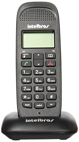 Amazon y Best Buy: Teléfono Inalámbrico Intelbras