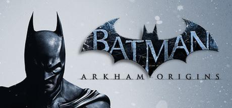 Steam: Batman Arkham Origins Juegazo y Más