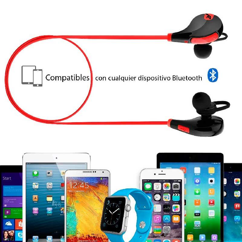 Claroshop: Audífonos y manos libres Bluetooth