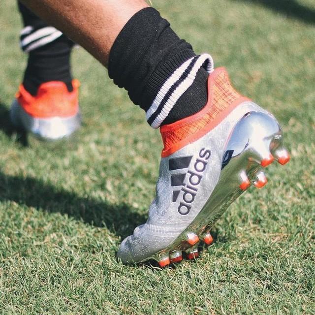 Adidas online: CALZADO FÚTBOL X 16.1 FG