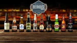 Beerhouse: Super pack de cervezas