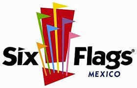 Promoción Six Flags Coca Cola: $100 de descuento presentando botella de 600ml (incluye Christmas in the Park $389)