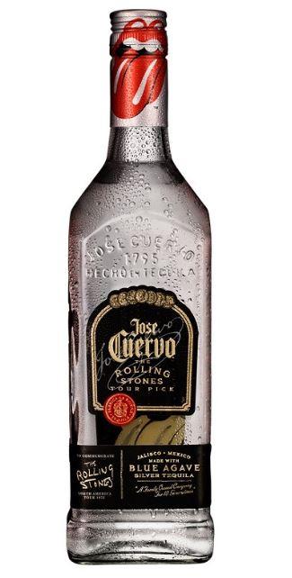 Walmart: Tequila José Cuervo Edición Especial Rolling Stones 750 ml.