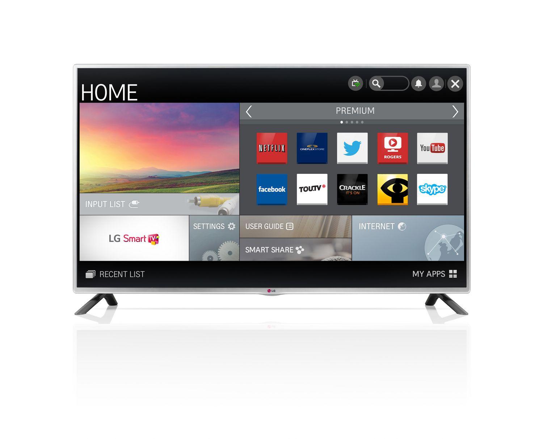 """Linio: TV LG 47"""" Smart TV $6839 con envío gratis y cupón de $200"""