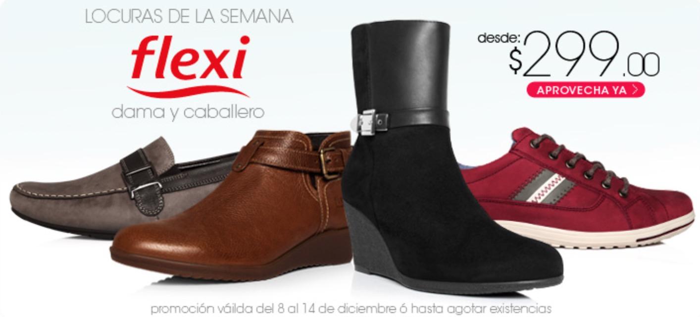 Pappomania: zapatos Flexi Desde $249