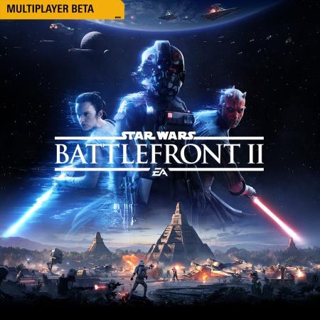 Playstation Store: Stars Wars Battlefront II multi-player BETA GRATIS!!