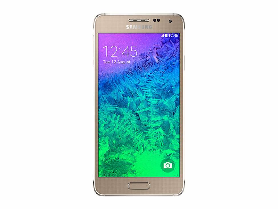 Liverpool: Samsung Galaxy Alpha 32 Gb 2Gb de ram