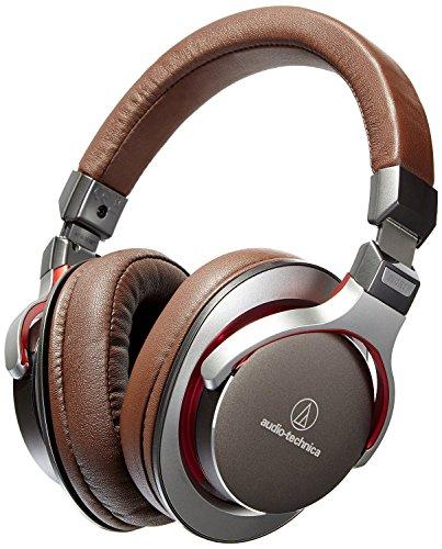 Amazon MX: Preciosos Audífonos Audio-Technica MSR7 Gun Metal