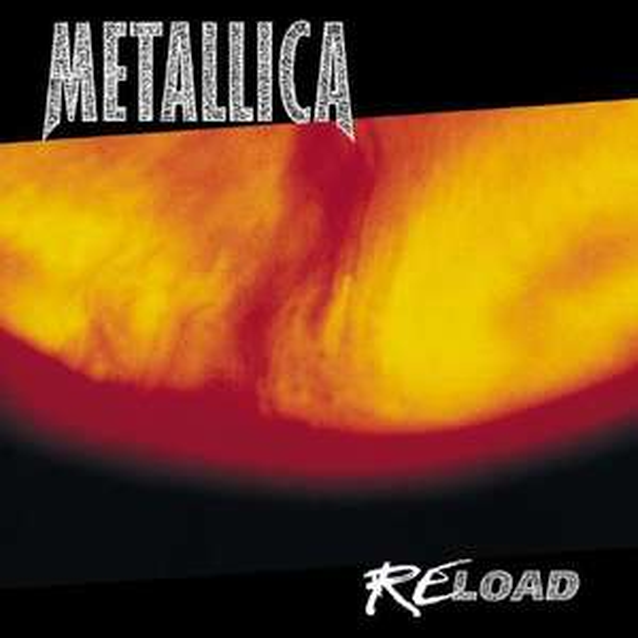 Amazon: Metallica - 1997 - Re-load CD