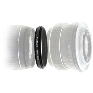 Amazon: Fotodiox 52-52mm Macro Close-up Reverse Ring