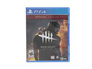 Liverpool: Dead by Daylight PS4