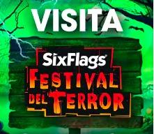 Six Flags: Invita a un amigo a un precio especial Si eres socio Pase Anual