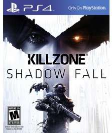 Game Planet: Killzone Shadow Fall PS4 $399