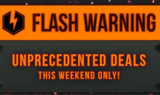 Playstation Store: Flash Sale de Octubre (Mortal Kombat XL a $230)