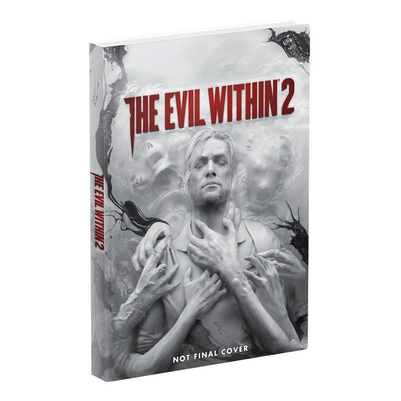 CD Keys: The Evil Whitin 2 + DLC Steam Key