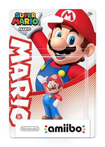 Amazon: amiibo Mario