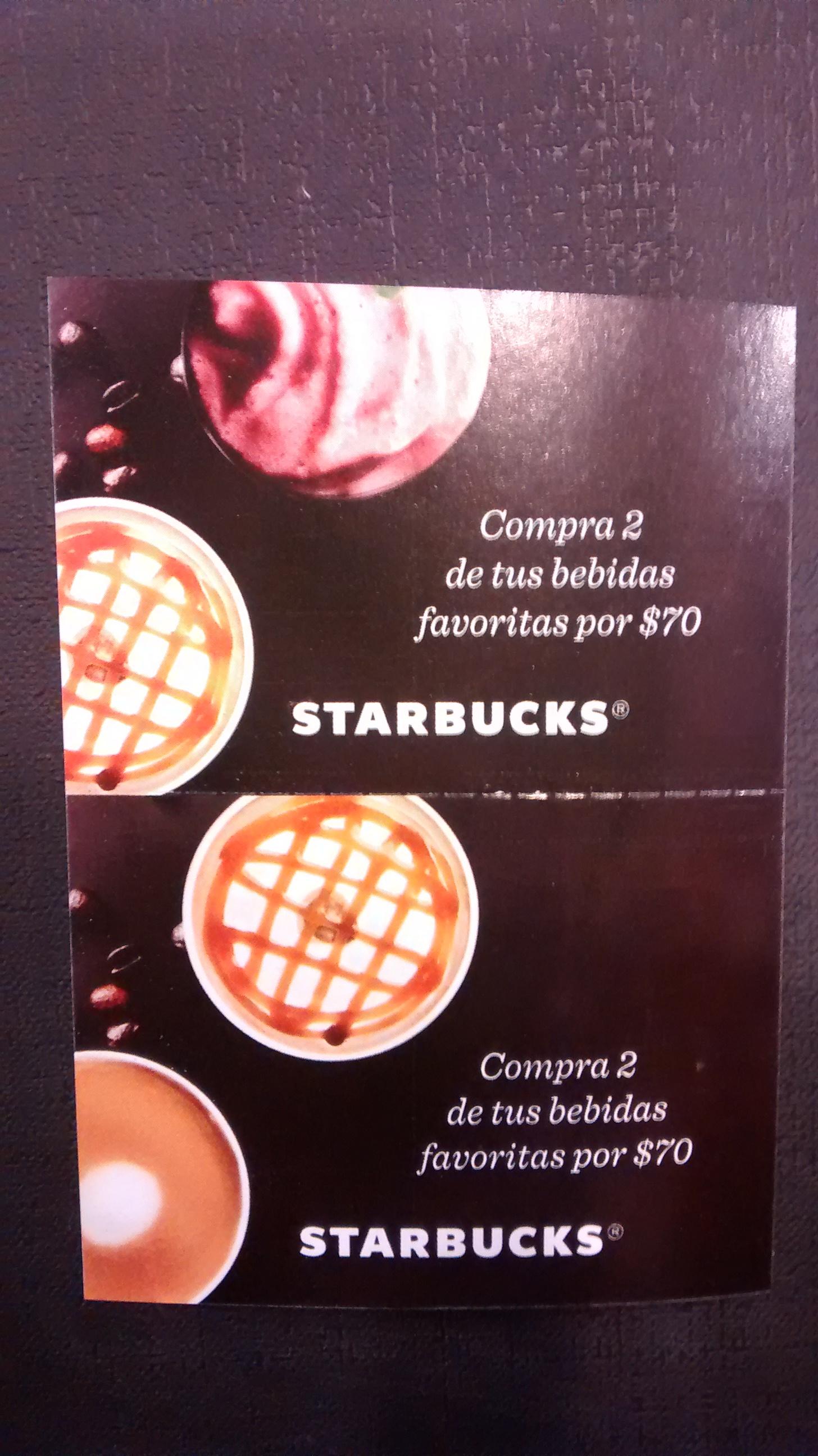 Burger King: Cuponera ALSEA (14 cupones para 4 restaurantes: BK; Domino's, VIPS y Starbucks)