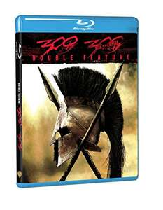 Amazon: 300 & 300 Rise of an Empire BD [Blu-ray]