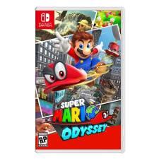 Walmart en línea: Preventa Super Mario Odyssey